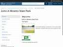 John A. Minetto State Park image