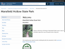 Mansfield Hollow State Park image