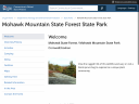 Mohawk State Forest image