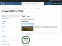 Penwood State Park image