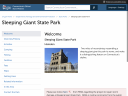 Sleeping Giant State Park image