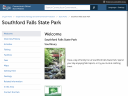 Southford Falls State Park image