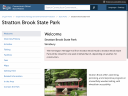 Stratton Brook State Park image