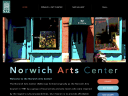 Norwich Arts Center image