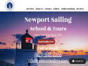 Newport Sailing School and Tours image