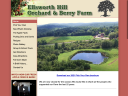 Ellsworth Hill Orchard and Berry Farm image
