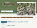 NH Fish Hatcheries & Education Centers image
