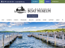 The New Hampshire Boat Museum image
