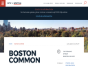 Boston Common image